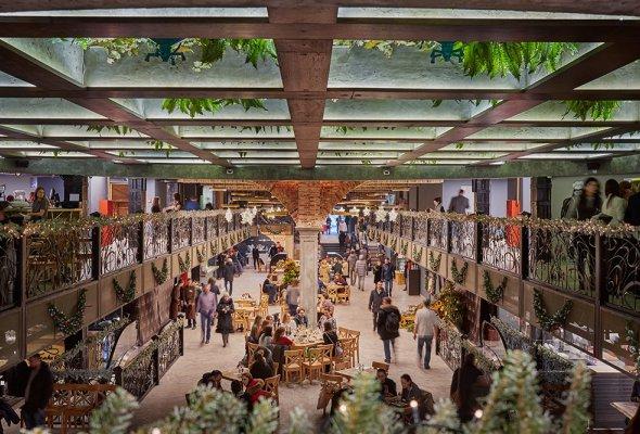 Центральный рынок - Фото №0