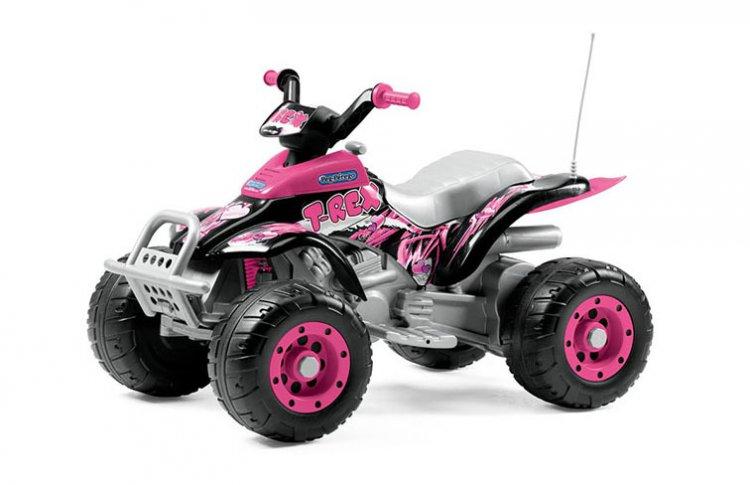 Электромобиль Peg-Perego OR0073 Corral T-Rex