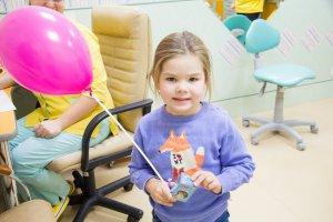 Детские стоматологи  на страже красоты зубов