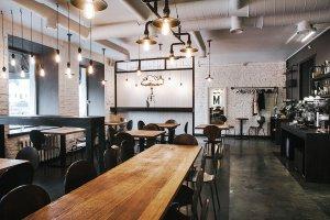 Гастрономическое кафе «Мечтатели»