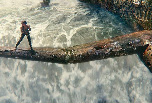 Tomb Raider: Лара Крофт - Фото №7