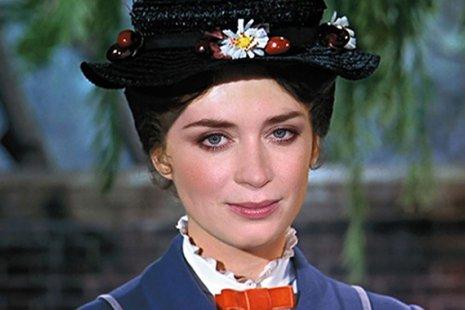 «Мэри Поппинс», привет!