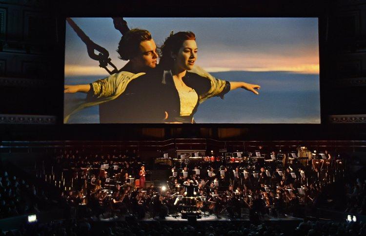 Титаник Live