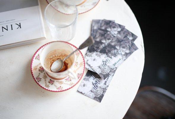 Кофейня The Doris day - Фото №1