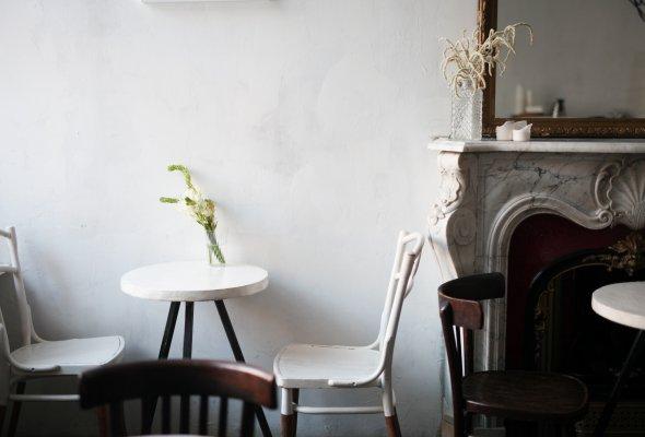 Кофейня The Doris day - Фото №2