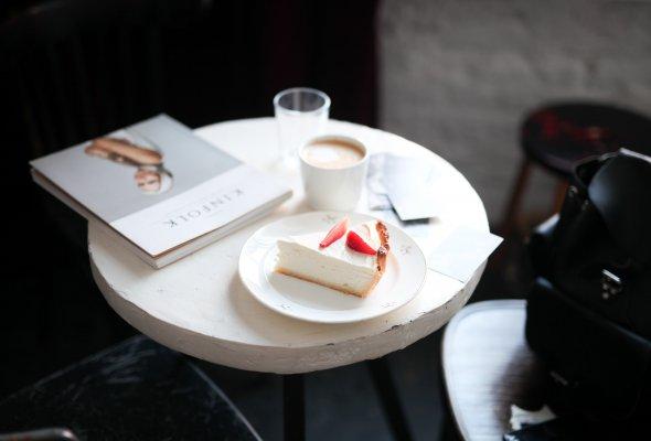 Кофейня The Doris day - Фото №0