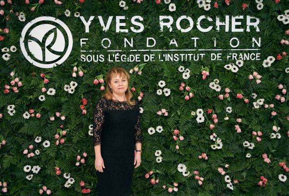 1 марта 2018 года в Посольстве Франции в России состоялась ХIII церемония награждения лауреатов национальной экологической Премии «Terre de Femmes – Земля Женщин» - Фото №5