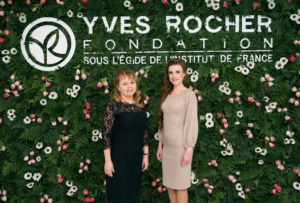 1 марта 2018 года в Посольстве Франции в России состоялась ХIII церемония награждения лауреатов национальной экологической Премии «Terre de Femmes – Земля Женщин» - Фото №4