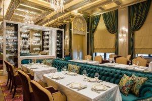 Ресторан «Брунелло»