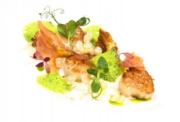 Ресторан «Брунелло» - Фото №2