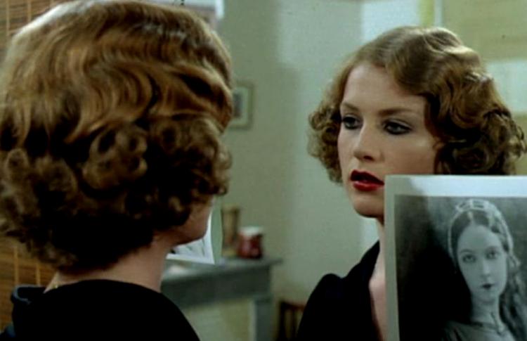 Виолетт Нозьер («Виолетт Нозьер», 1978)