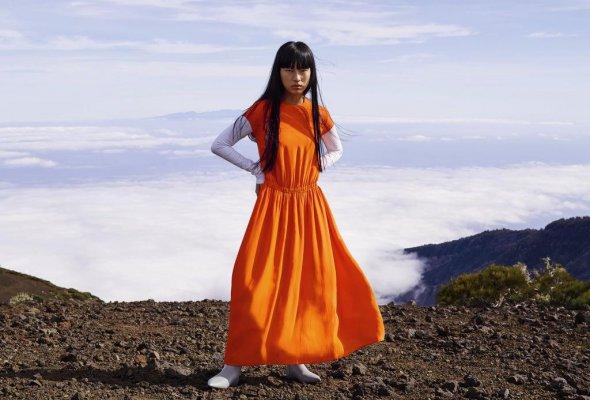 UNIQLO и SHISEIDO – 2 международные компании представляют совместный проект, призванный рассказать о стиле и красоте в представлении японских брендов. - Фото №1
