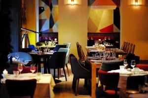Goose Goose ristorante & bistro
