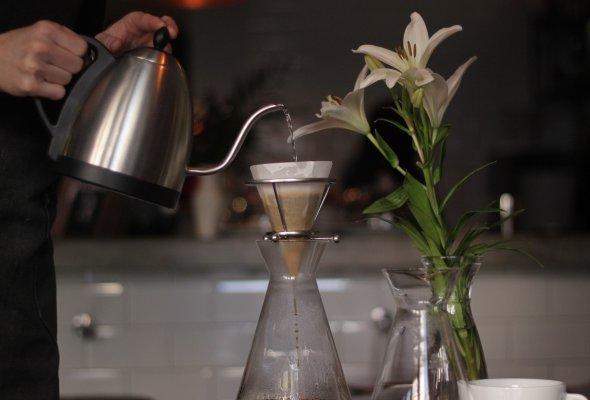Кофейня Mad espresso team  - Фото №2