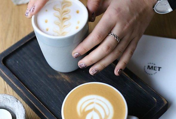 Кофейня Mad espresso team  - Фото №1