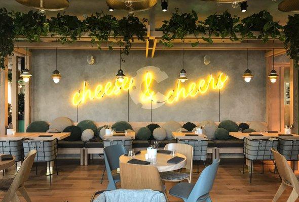 Ресторан «Сырник» - Фото №0