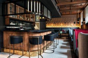 Greneta Wine Bar