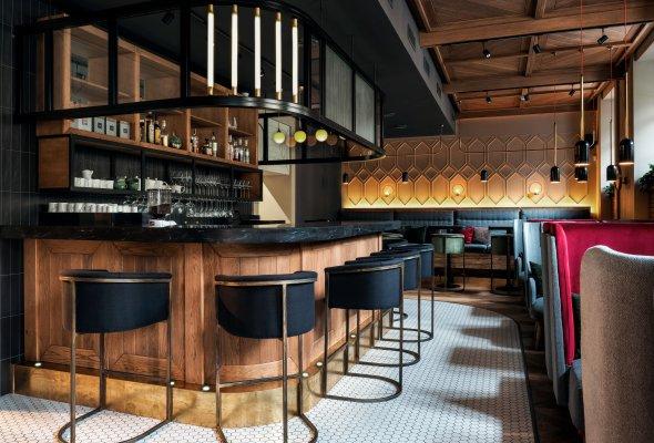 Greneta Wine Bar - Фото №0
