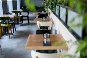 Ресторан Subzero