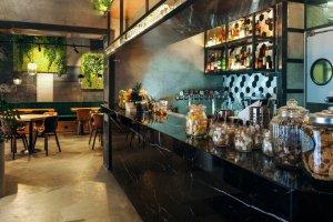 Ресторан-бургерная Ketch Up на Садовой