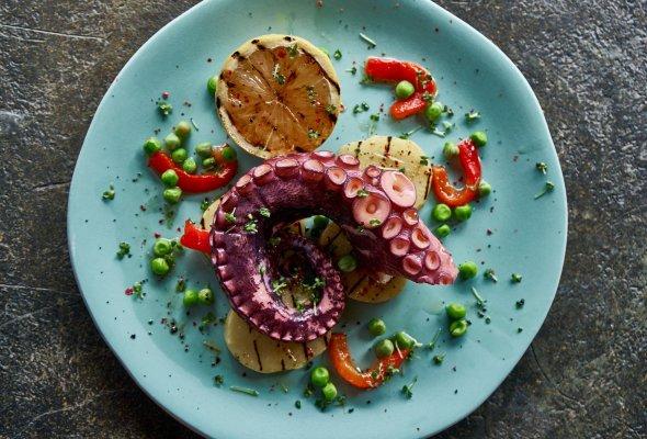 Ресторан «Белка» - Фото №2