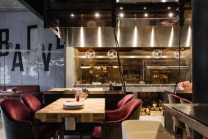 Ресторан и мясной цех BeefZavod