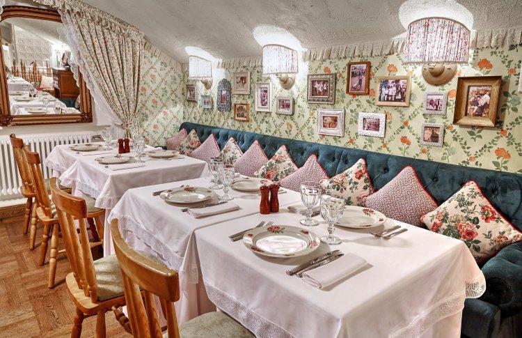 Ресторан «Катюша»