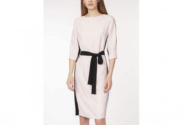 Весенне - летняя коллекция платьев от бренда Pompa - Фото №5