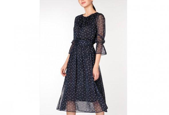 Весенне - летняя коллекция платьев от бренда Pompa - Фото №4