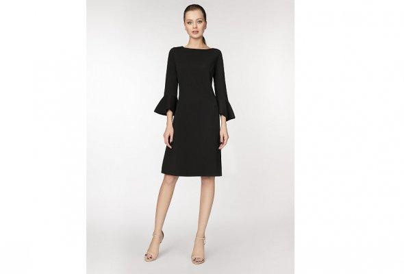 Весенне - летняя коллекция платьев от бренда Pompa - Фото №3