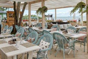 Ресторан «Наша Dacha»