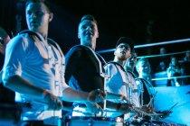 Музыкальное шоу «Саундтрек большого города»