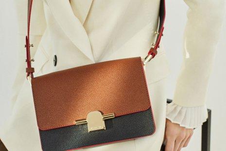 6 самых модных сумок весны