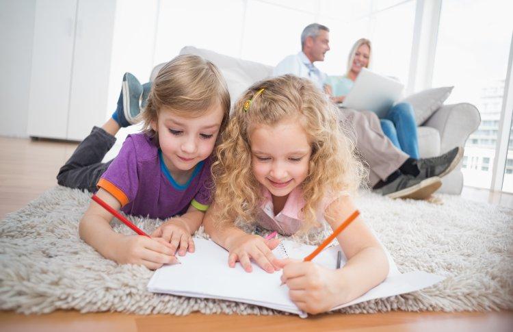 5 московских заведений, куда можно прийти с детьми и одновременно поработать
