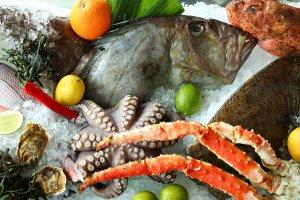 Где есть рыбу и морепродукты в Москве: 9 новых ресторанов