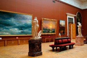 В День Русского музея вход во все его филиалы будет бесплатным