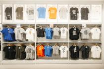 В московском магазине Uniqlo открылась специальная зона UT