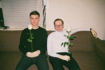 Герои интернета «Буерак» дадут концерт в Петербурге