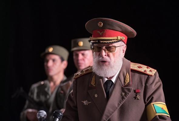 Дорогой диктатор - Фото №2