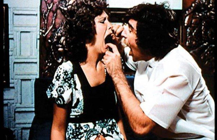 «Глубокая глотка» (1972)