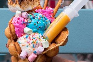10 десертов, идеальных для Instagram