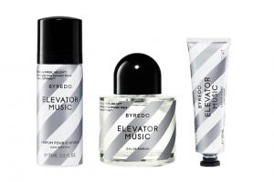Косметика и аромат из коллаборации Off-White x Byredo
