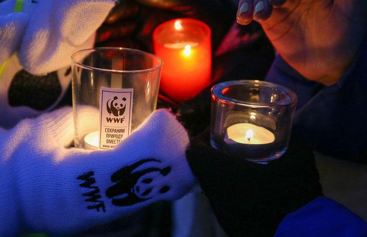 В Москве на «Час Земли» отключат подсветку почти 2 тыс. зданий