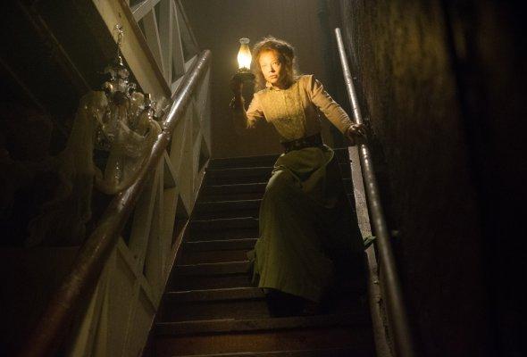 Винчестер. Дом, который построили призраки - Фото №2