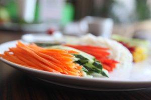 Диета и здоровое питание – это разные вещи