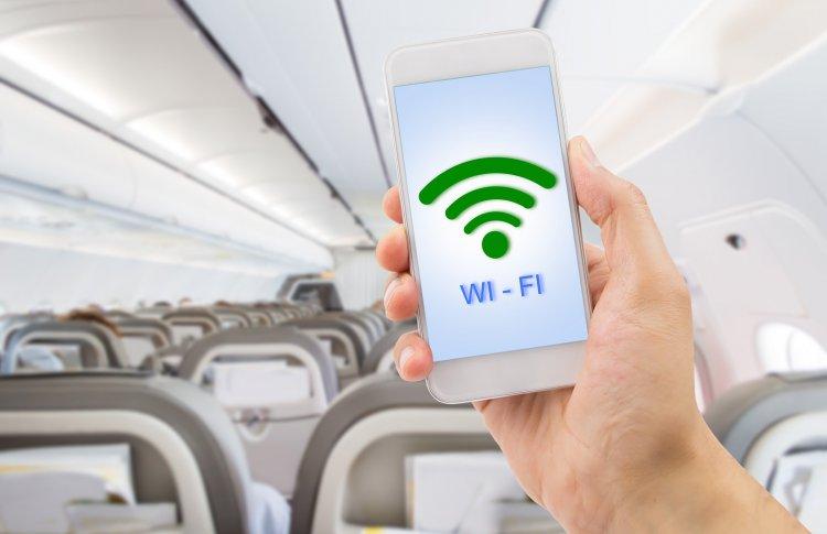 «Аэрофлот» собирается предоставлять интернет на борту за 1000 рублей