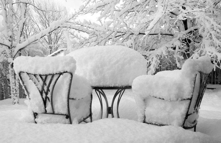 Московские рестораторы устали ждать конца зимы