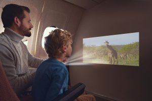 Ехать и смотреть: фильмы для семейных путешествий
