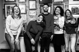 В Петербурге стартует театральный проект One Woman Show