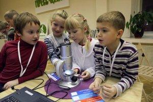 В Петербурге пройдет школьная олимпиада нового поколения #ExpoOlimpia